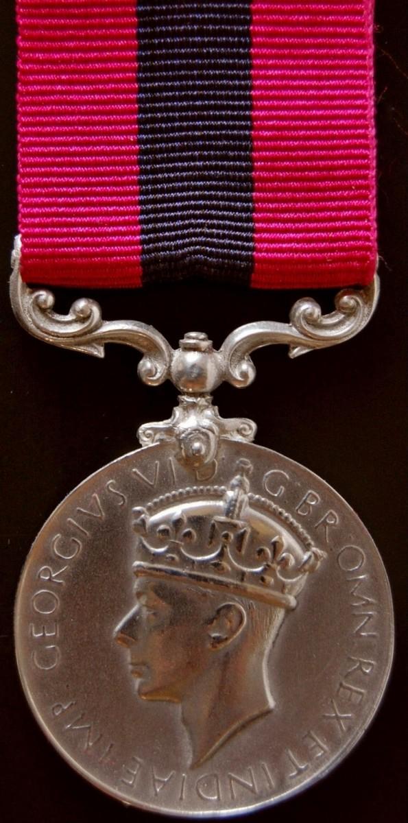 DCM George VI